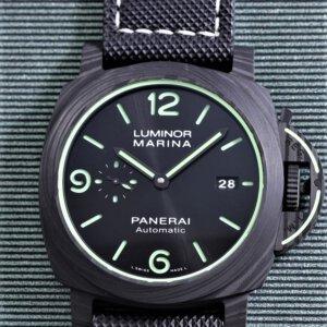PANERAI PAM1118 Luminor Marina Luminous Trilogy VSF 11 P9010 Clone