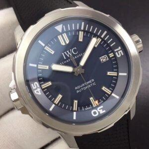 IWC Aquatimer Automatic IW329004 V6F 11 MIYOTA 9015 V2